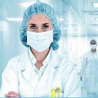 قالب پزشکی و سلامت